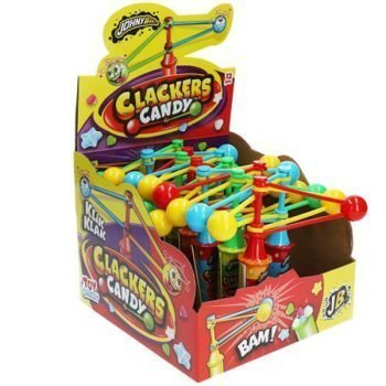Clackers Candy Toys 3