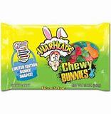 Warheads Chewy Bunnies - 141g Bag 3