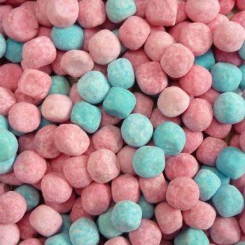 Bonbons Bubblegum flavour 100g 3
