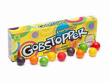 Everlasting Gobstopper 50.1g 3