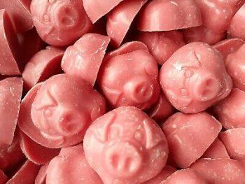 Porky pig chocolate 100g 3