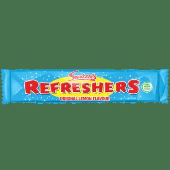 Refresher Bar Original 3