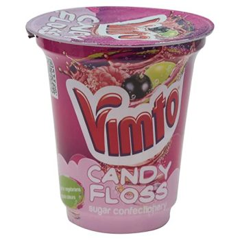 Vimto Candy Floss 20g 3