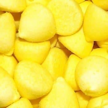 Yellow paint balls 100g 3