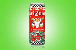 Arizona watermelon 340ml 2