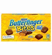 Butterfinger Bites 3.5oz 3
