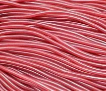 Giant Red & White Cable 5