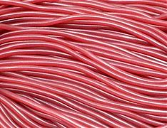 Giant Red & White Cable 3