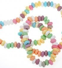 Candy Necklaces 100g 5