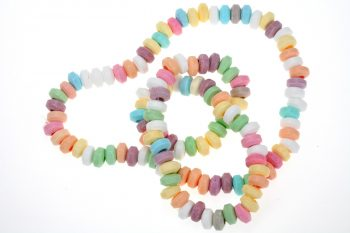 Candy Necklaces 100g 4