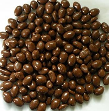 Chocolate covered Peanuts 100g 3