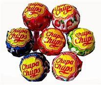 Chupa Chup Lolly 4