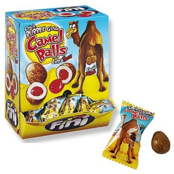 Fini Camel Balls x 1 3