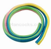 giant Rainbow cable 5