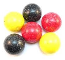 Gobstopper Medium Coloured 9
