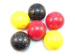 Gobstopper Medium Coloured 4