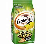 Goldfish Cheesy Pizza 6.6oz 4