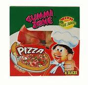 Gummy zone pizza 3