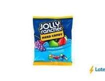 Jolly Rancher Hard candy 85g  bag 6