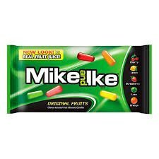 Mike and Ike: Original fruits 3