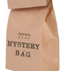 USA Mystery Bag £5 6