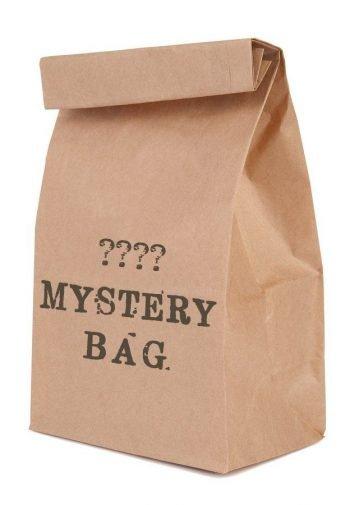 USA Mystery Bag £5 3