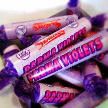 Parma Violets 100g 4