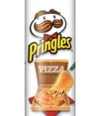 Pizza Pringles 6