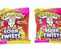 warheads sour twists 2oz 6