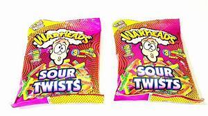 warheads sour twists 2oz 4
