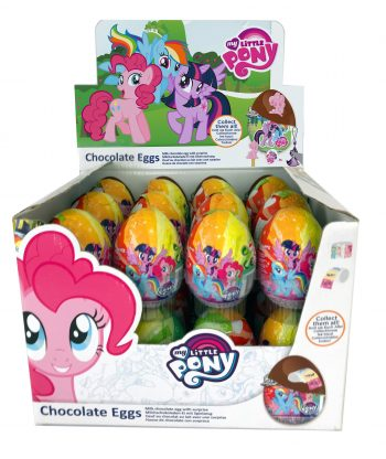 My Little Pony Surprise Chocolate Egg 3