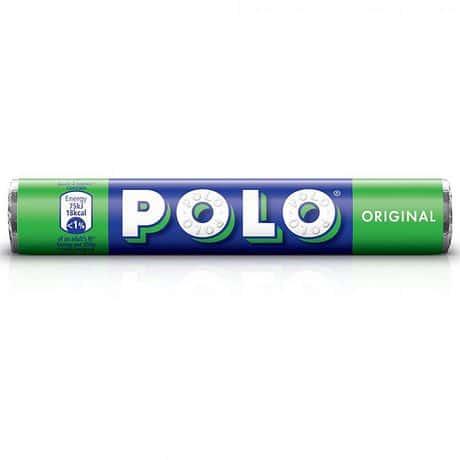 Polo Mint 2