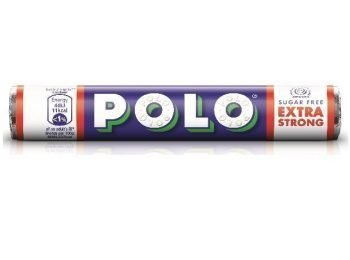 POLO Mint, sugar free - EXTRA STRONG 2