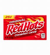 Red Hots Cinnamon Candy - 0.9oz (26g) 3