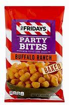TGI Fridays party bites buffalo ranch 3