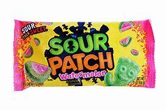 Sour patch watermelon 56g 3