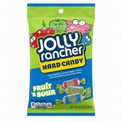 Jolly Rancher Hard candy fruit n sour 3