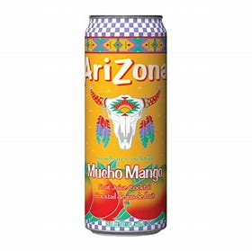 Arizona mucho mango slim 3