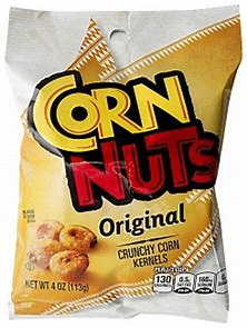 Corn nuts original 113g 3