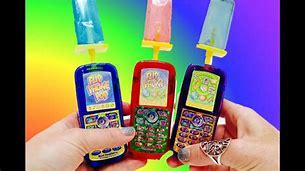 Flip phone pop 3