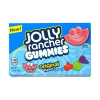 NEW! Jolly Rancher Gummies Sours Theatre Box 3.5oz 1