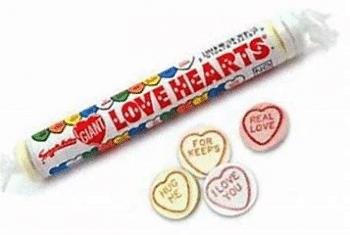 Love hearts 39g 3