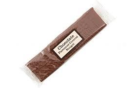 milk chocolate covered nougat 150g 3