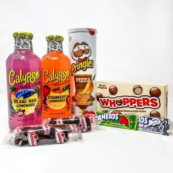 All-American Mystery bag for 2 3