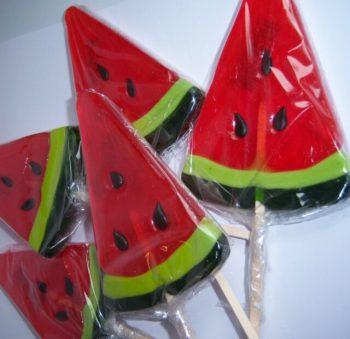 Watermelon Slice Lolly 3