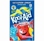 Kool aid ice blue raspberry 3