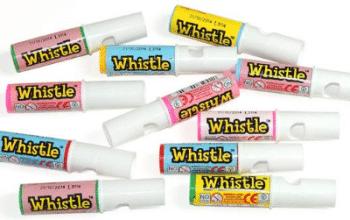 Swizzels Whistle 3