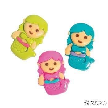 Mermaid Lolly 3