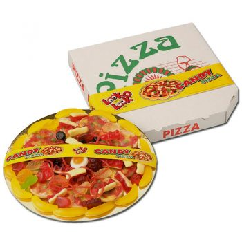 Looko Looko 435G Candy Pizza 3