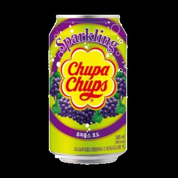 Chupa Chups Sparkling Grape Flavour 3